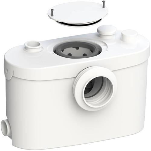 Additional image for Sanipro UP Macerator For A En-Suite (WC, Basin & Shower).