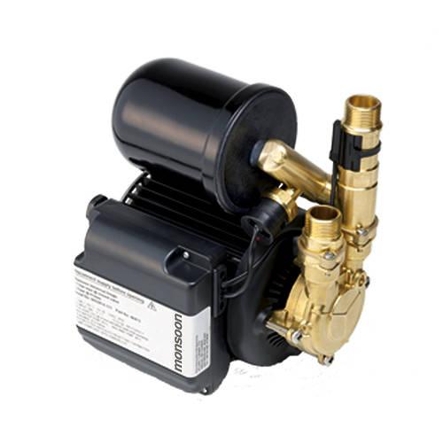 Additional image for Universal Single Flow Pump (+/- Head. 3 Bar).