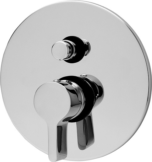 Additional image for Concealed Manual Shower Valve With Diverter.