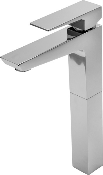 Additional image for Extended Mono Basin Mixer Tap (Chrome).