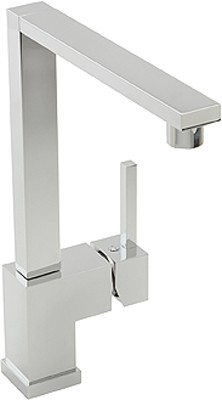 Additional image for Edge Kitchen Tap (Chrome).