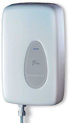 Additional image for Wireless T300si 9.5kW In Satin Chrome.