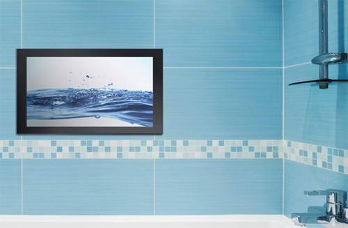 "Additional image for 27"" Edge Waterproof TV (LED, 1080p)."