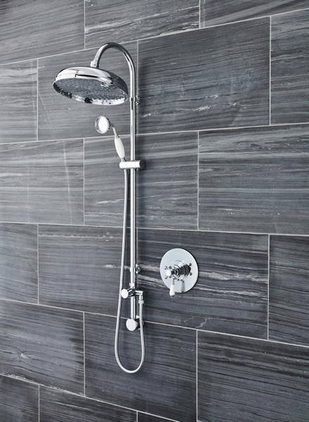 Additional image for Dual Thermostatic Shower Valve (1 Way).