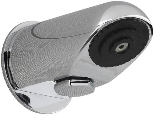 Additional image for Concealed Anti-Vandal Fixed Shower Head (Chrome).
