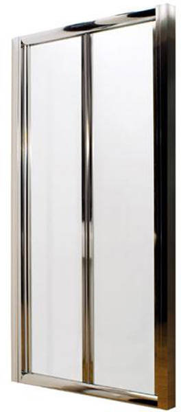 Additional image for Bi-Fold Shower Door (760mm).