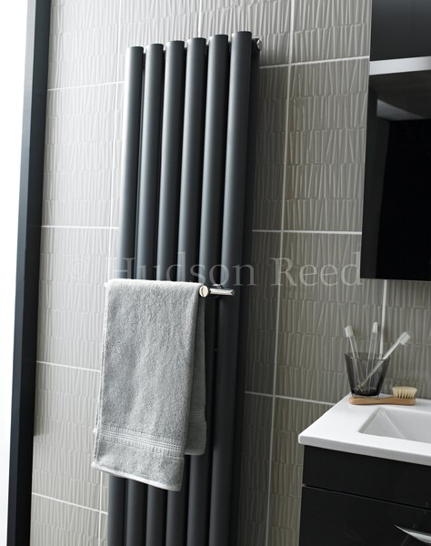 Towel Rail For Bathroom Radiators Chrome Hudson Reed Radiators U Hl318
