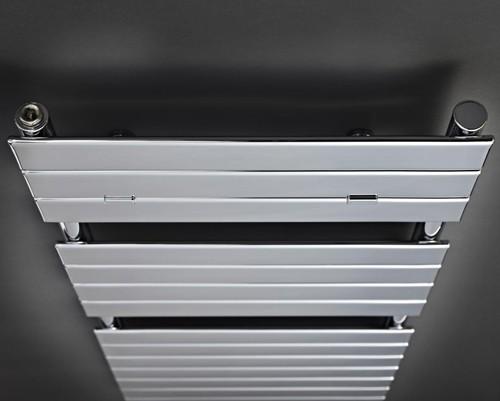 Additional image for Towel Radiator. 1213x500 (Chrome).