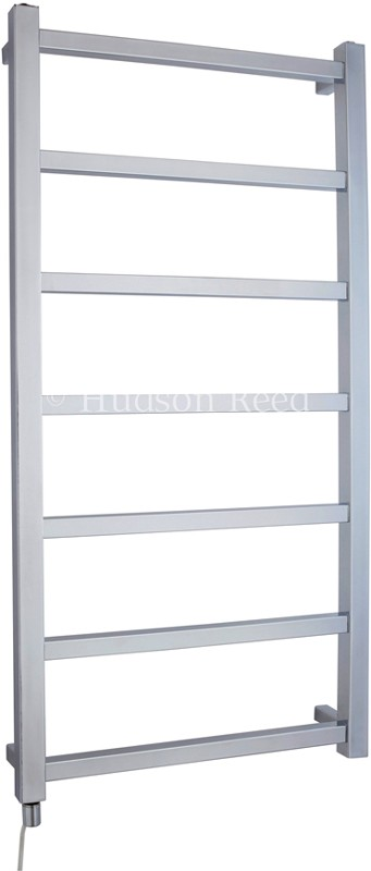 Additional image for Eton Electric Radiator (Chrome). 600x1200mm.