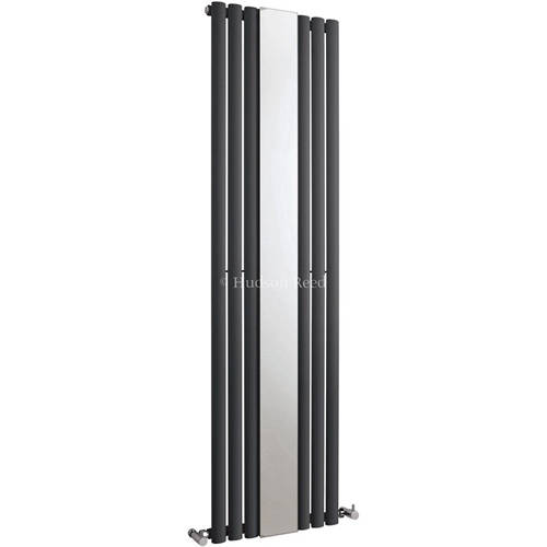 Additional image for Revive Mirror Radiator (Single Panel). 499x1800.