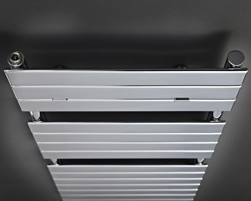 Additional image for Towel Radiator. 1213x500 (White).