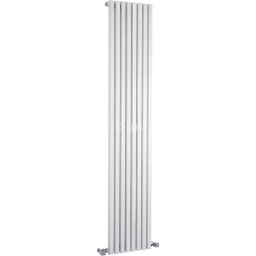 Additional image for Kenetic Radiator (White). 360x1800mm.