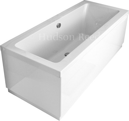 Additional image for Complete Bathroom Suite With 1800x800mm Bath.