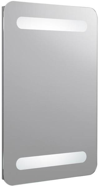 Additional image for Optic Motion Sensor LED Bathroom Mirror (500x750).
