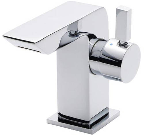 Additional image for Waterfall Cloakroom Basin Tap (Chrome).