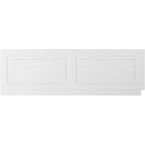 Additional image for Front Bath Panel 1700mm (White).