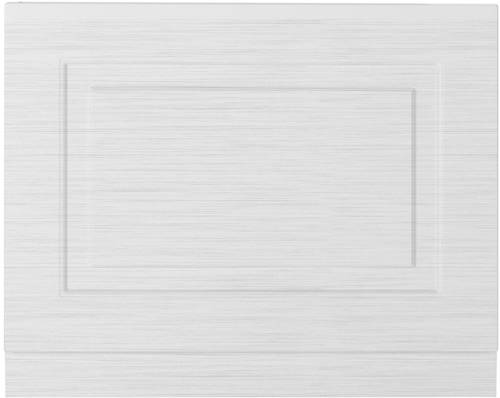 Additional image for End Bath Panel 750mm (White).