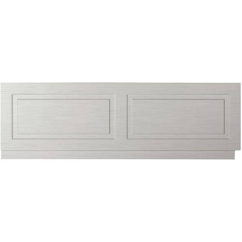 Additional image for Front Bath Panel 1800mm (Grey).