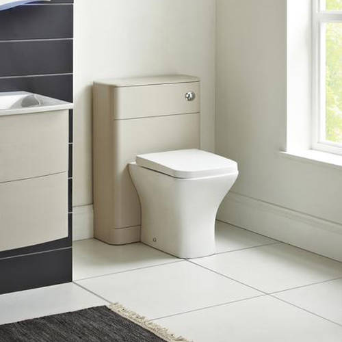 Additional image for Bathroom Furniture Pack 4 (Cashmere).