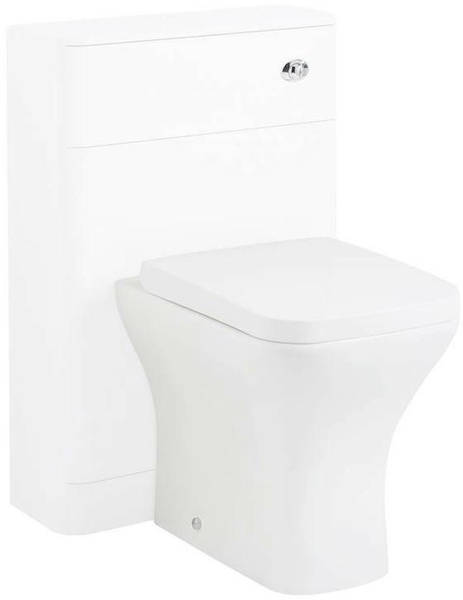 Additional image for Bathroom Furniture Pack 4 (White).