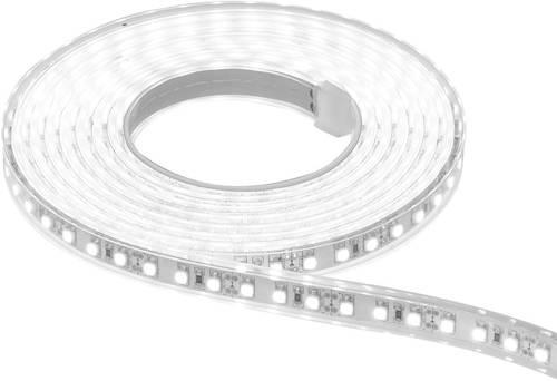 Additional image for LED Strip Lights & Driver, 1 Meter (Cool White Light).