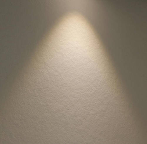 Additional image for COB LED Over Mirror Light Only (Warm White).
