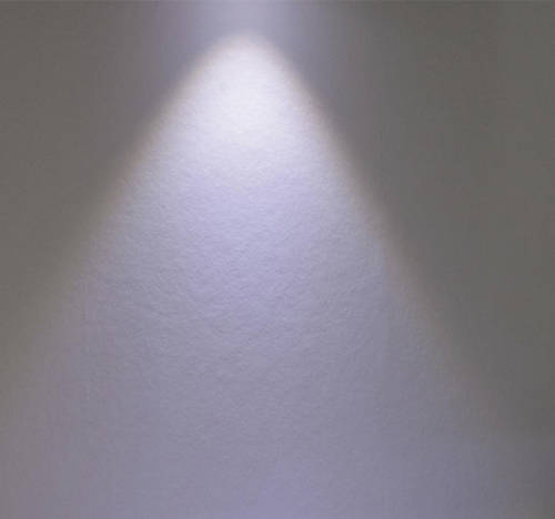 Additional image for 5 x GU10 5W High Output LED Lamp (Cool White).