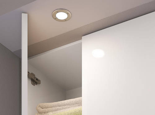 Additional image for Low Voltage LED Recessed Light Only (Cool White).