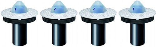Additional image for 4 x MB ActiveTrap For Ceramic Urinals.