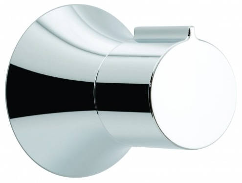 "Additional image for 3/4"" Stop Shower Valve (Chrome)."
