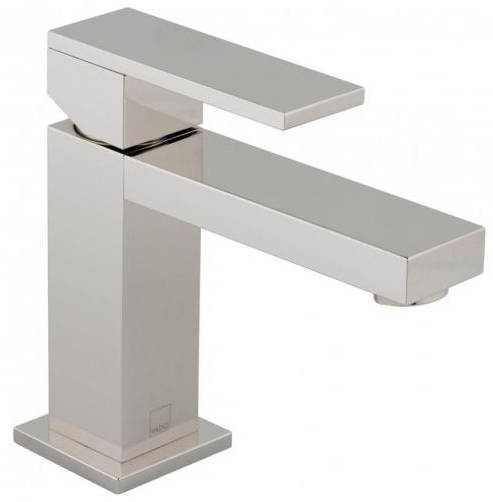 Additional image for Basin Mixer Tap (Bright Nickel).
