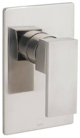 Additional image for Manual Shower Valve (Brushed Nickel).