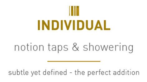 Additional image for Manual Shower Valve With Diverter (Brushed Gold).