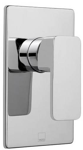 Additional image for Concealed Manual Shower Valve (1 Outlet).