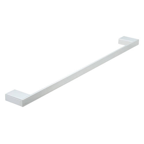 Additional image for Towel Rail 600mm (Chrome).