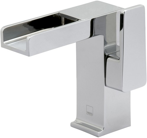 Additional image for Waterfall Basin Tap (Chrome).