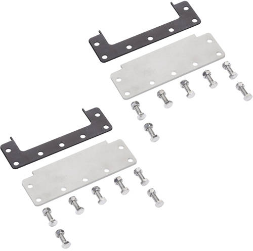 Additional image for Hero Connectable Shower Channel 1000x100mm.