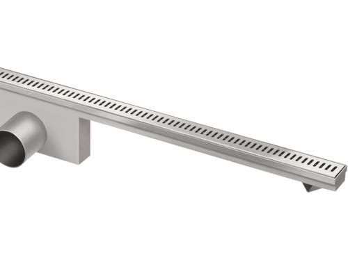 Additional image for Perfect Line Shower Channel 700x35mm.