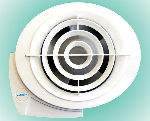 Additional image for SAP Q Eligible Extractor Fan, Cord Or Remote (White).