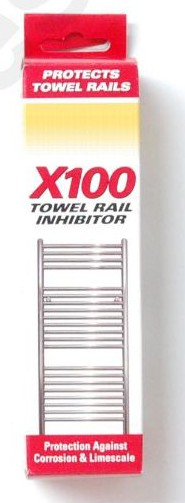 Additional image for Towel Rail Inhibitor X100 - 60ml Tube.