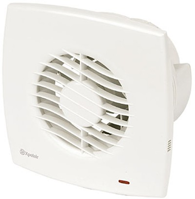 Additional image for Standard Extractor Fan. 100mm.