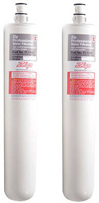 Additional image for 2 x Scale Filter Replacement Cartridge (Domestic Use).
