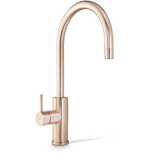 Additional image for Mixer Kitchen Tap (Brushed Rose Gold).