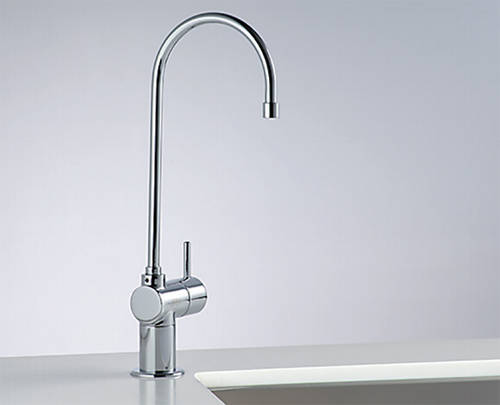 Additional image for Filtered Water Kitchen Tap (Bright Chrome).
