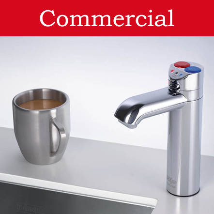 Additional image for G4 HydroTap Industrial Top Touch Tap (61-100 People).
