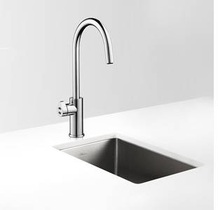 Additional image for Filtered Boiling Hot Water Tap (Bright Chrome).