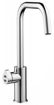 Additional image for Filtered Boiling Hot & Chilled Water Tap (Bright Chrome).