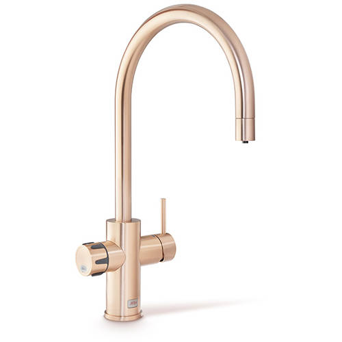 Additional image for AIO Filtered Boiling Water Tap (Brushed Rose Gold).