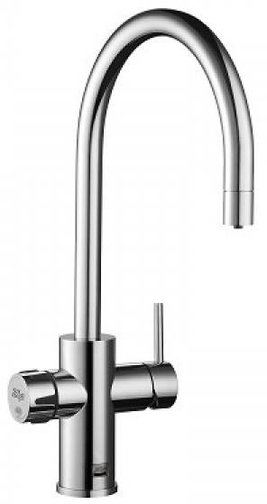 Additional image for AIO Filtered Chilled Water Tap (Bright Chrome).